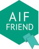AIF Friend Logo